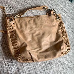 Trendy designer Rebecca  Minkoff Bag